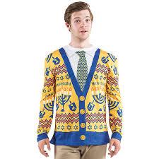 hanukkah vest sublimated happy hanukkah t shirt at what on earth cq3452