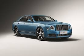 bentley mulsanne bentley mulsanne design series by mulliner hypebeast