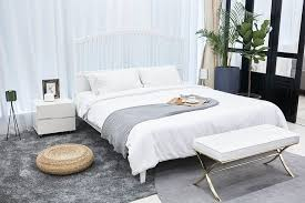 chambre contemporaine design comment aménager une chambre contemporaine