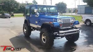 94 jeep wrangler for sale torquelist for sale trade 94 jeep wrangler 350 v8 4 barrel