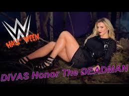 Wwe Halloween Costumes Adults Wwe Divas Honor Undertaker Halloween Costumes 2015