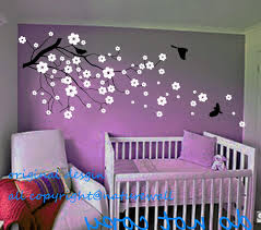 cherry blossom decals wall decor google search wish list cherry blossom decals wall decor google search
