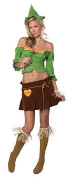 scarecrow costume woman s scarecrow costume costumes