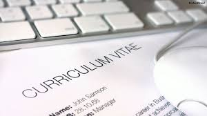 Cv Or Resume 8 Tips To Write A Good Curriculum Vitae Cv Or Resume