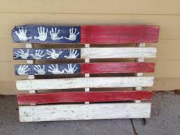 Decorative Holiday Flags Diy American Flag Pallet 4th Of July Pinterest American Flag