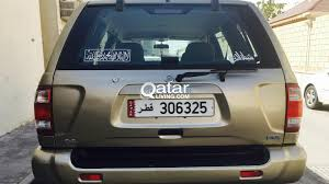 nissan pathfinder qatar sale nissan pathfinder for urgent sale qatar living
