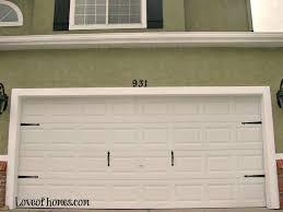 Fred Johnson Garage Door by Love Of Homes Garage Doors