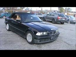 1996 bmw 318i convertible review 1995 bmw 318i convertible