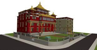 lexus dundas street toronto high park architects