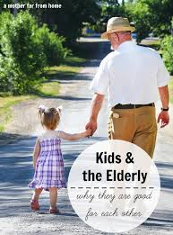 gifts for elderly grandparents gift basket for the elderly and why kids should be around the