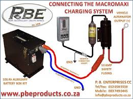 dual battery systems u2013 pbe products