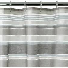 Home Classics Shower Curtain Home Classics Glacier Striped Shower Curtain Polyvore