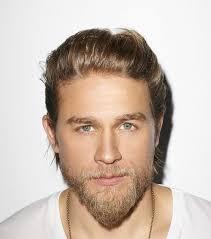 how to get the jax teller hair look ducktail beard facial hair pinterest beard trend