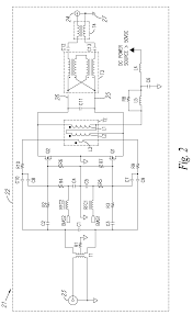 nissan versa engine diagram patent us8031003 solid state rf power amplifier for radio