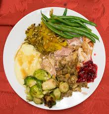 calories on thanksgiving day how much calories do you really