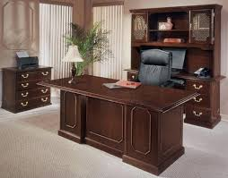 Mahogany Home Office Furniture Mahogany Office Desks Home Furniture Desk For Sale Obakasan Site