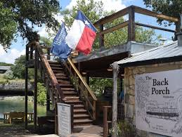 Cypress Creek Cottages Wimberley by The Back Porch Wimberley Bbq U0026 Burgers From Chef Jay