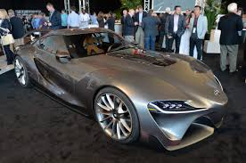 toyota supercar the toyota sleeper camry is a race car in disguise