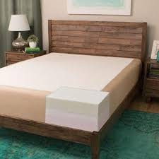 Bed Frame For Memory Foam Mattress 7 Tips For Buying A Memory Foam Mattress Overstock Com