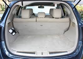 nissan rogue cargo space nissan murano capacity on nissan images tractor service and