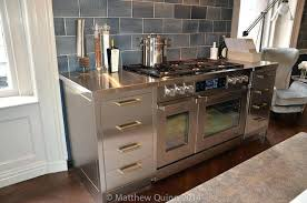 Stainless Steel Kitchen Cabinet Doors Canada Stainless Steel - Stainless steel cabinet doors canada