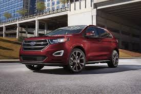 nissan murano old model 2017 nissan murano vs 2017 ford edge comparison review by reedman