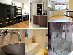 Modern Kitchens And Bathrooms Best Kitchens And Bathrooms Regarding Kitchen And Bathroom Prepare