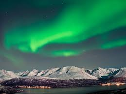 what creates the northern lights what creates the northern lights aurora nights