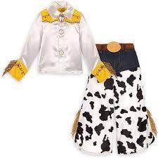halloween costumes jessie toy story amazon com disney store toy story 3 jessie cowgirl dress up