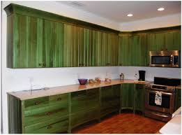 kitchen decorating kitchen cabinet color schemes green kitchen
