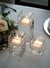 Vases With Floating Candles Session Timed Out