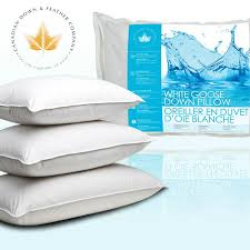 Surrey Down Duvet White Goose Down Canadian Down U0026 Feather Company
