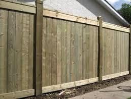 lesene ograje nasveti mizarjev na mizarstvo
