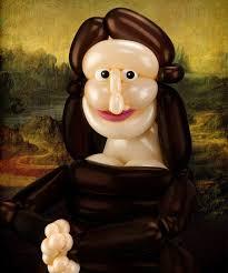 Mona Leonardo Da Vinci Mona Lisa Lessons Tes Teach