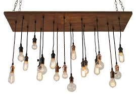 edison bulb chandelier see larger image dimmable e27 edison led