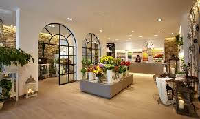 italy design shop zubini floralist store by flussocreativo gussago italy retail