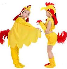 Toddler Chicken Halloween Costume Buy Wholesale Baby Chicken Costume China Baby Chicken
