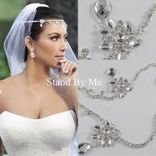 bridal hair accesories 2016 wedding hair accessories rhinestones