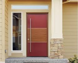 Modern Entry Doors by Modern Exterior Doors Modern Wood Doors