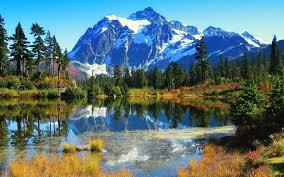 Alaska scenery images Alaska mountains scenery wallpaper jpg