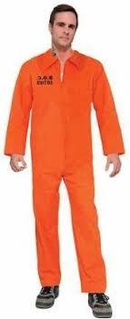 prison jumpsuit costume for costumes la casa de los trucos 305 858 5029 miami
