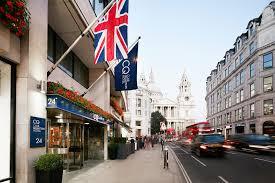 You Are A Grand Old Flag Club Quarters Hotel St Paul U0027s A Business Traveler U0027s Hotel In