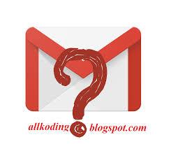 cara membuat akun gmail terbaru cara mudah buat akun gmail terbaru allkoding