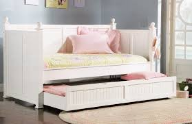 Upholstered Daybed With Trundle Bedroom Stunning Upholstered Daybed With Trundle Photo Of New At