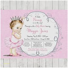 ballerina baby shower theme baby shower invitation awesome princess theme baby shower invites