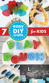 easy diy crafts for kids ye craft ideas