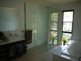Bathroom Ideas Brisbane Uncategorized Length Windows In Beautiful Bathroom Windows