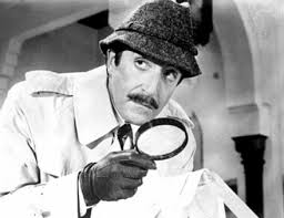 Chief Inspecter Clouseau