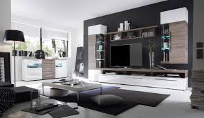 Wohnzimmer Ideen Beispiele Wohnwand Ideen Modern Mxpweb Com