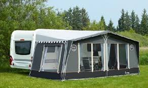Isabella Awning Annex Caravan Annexes And Tips By Australia Wide Annexes Danny Smith